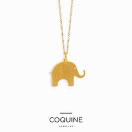 -Elefanten - Anhänger