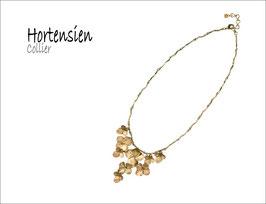 *Hortensien-Collier