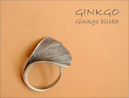 Ginkgo- Ring