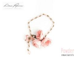 :Powder -  Armband Gabrielle
