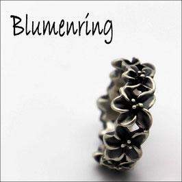 Blumen - Ring