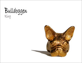 Bulldoggen - Ring