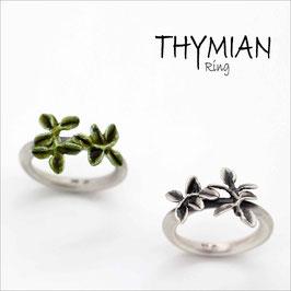 Thymian - Ring