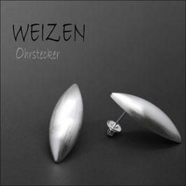 .Weizen - Ohrstecker