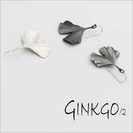 Ginkgo/2 - Ohrschmuck