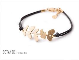 ,BOTANIK - Armband 2
