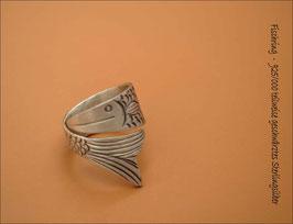 Fisch - Ring