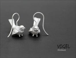 Vogel-Ohrschmuck