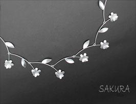 .SAKURA -Collier