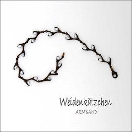 *Weidenkätzchen - Armband