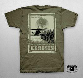 FschJg.-KEROSIN Shirt