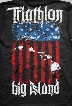 """Tri Langarm-Shirt """"Big Island"""""""