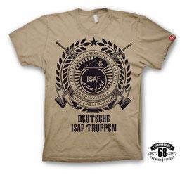 ISAF T-Shirt  ABVERKAUF