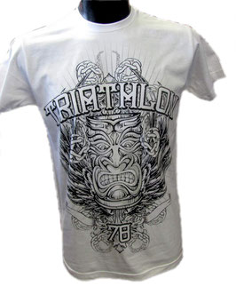 "Triathlon-Shirt ""Tiki"", ws"