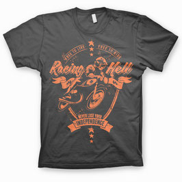 "ROCKZTA RIDERS - ""Racing Hell"""