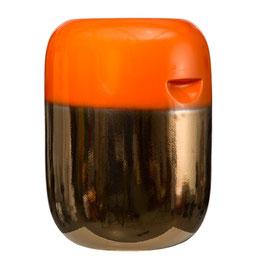 Pill stool gradient