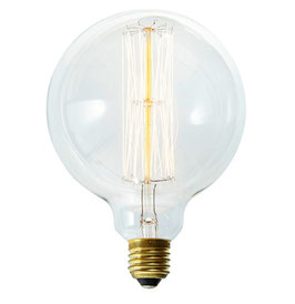Retro Glühlampe Globe 125