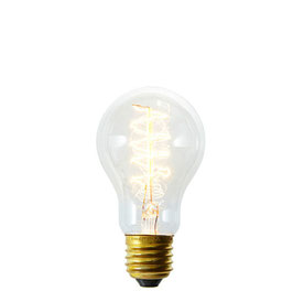 Retro Glühlampe Basic 60