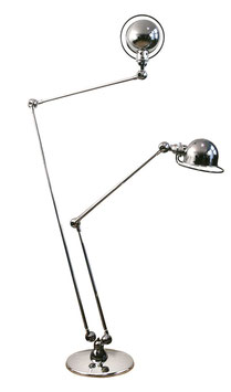 FLOOR LAMP LOFT DD7460