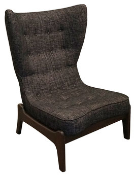 Lounge Chair Wingback