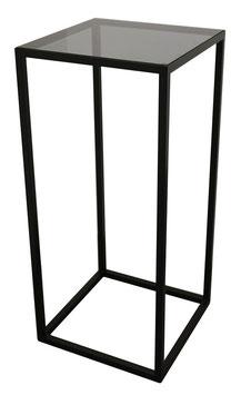Bar Table M03.1 schwarz