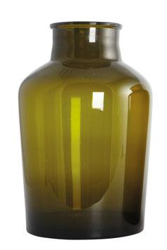 Form Vase Olive