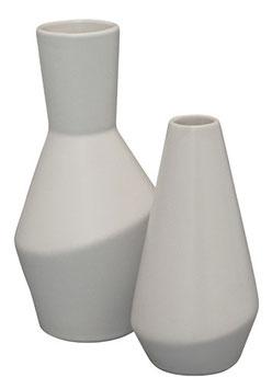 Parts Vasen 10 cm und 16 cm im Set