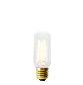 Retro Glühlampe Tube 38
