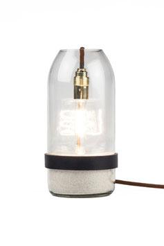 The Bottle Lamp