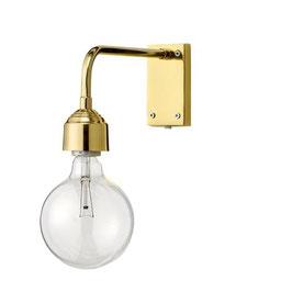 Classique Lamp Gold