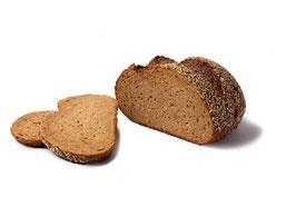 Urvollkorn Brot