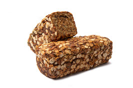 Hafervollkorn Brot
