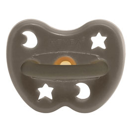 Hevea - Orthodontic Pacifier / Nuggi Shitake