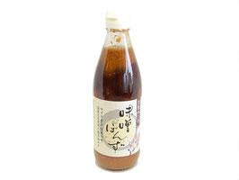 【倉敷鉱泉】味噌ぽんず