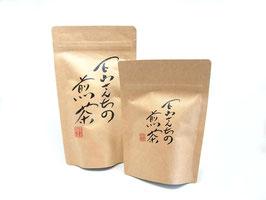下山さんちの 煎茶ティーバッグ