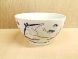 【natural 69】 波佐見焼 茶碗