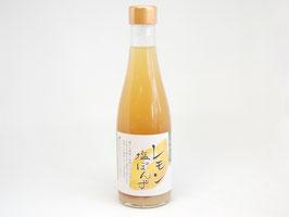 【倉敷鉱泉】レモン塩ぽんず