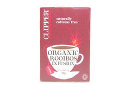 クリッパー紅茶(ルイボスティー)20P