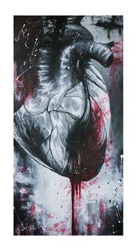 Heart Kunstdruck