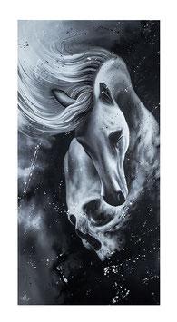 Horse Kunstdruck
