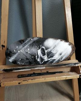 Holzi Skull