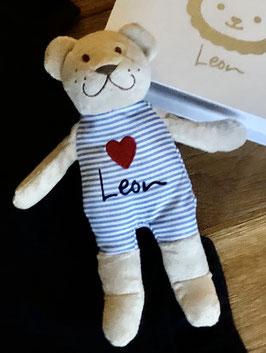 """Spielzeug """"Teddy"""", personalisiert"""