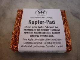Kupfer-Pad