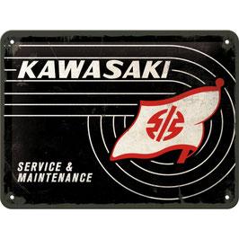 """""""KAWASAKI SERVICE"""""""