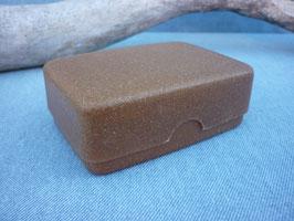 Seifenbox aus Flüssigholz