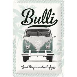 """VW BULLI"""