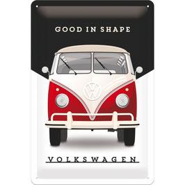"""""""VW GOOD IN SHAPE"""""""
