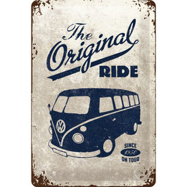 """THE ORIGINAL RIDE"""