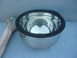 Schüssel mit Glasdeckel 24 cm