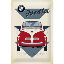 """BMW ISETTA"""